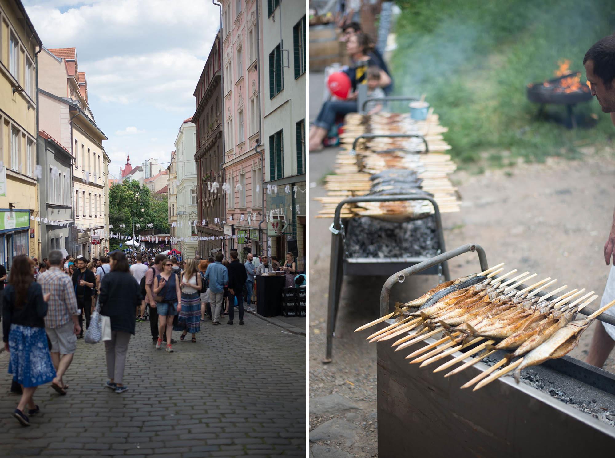 krymska street festival prague 2