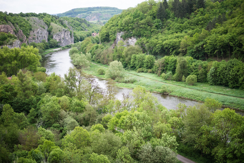Srbsko Czech Republic Berounka