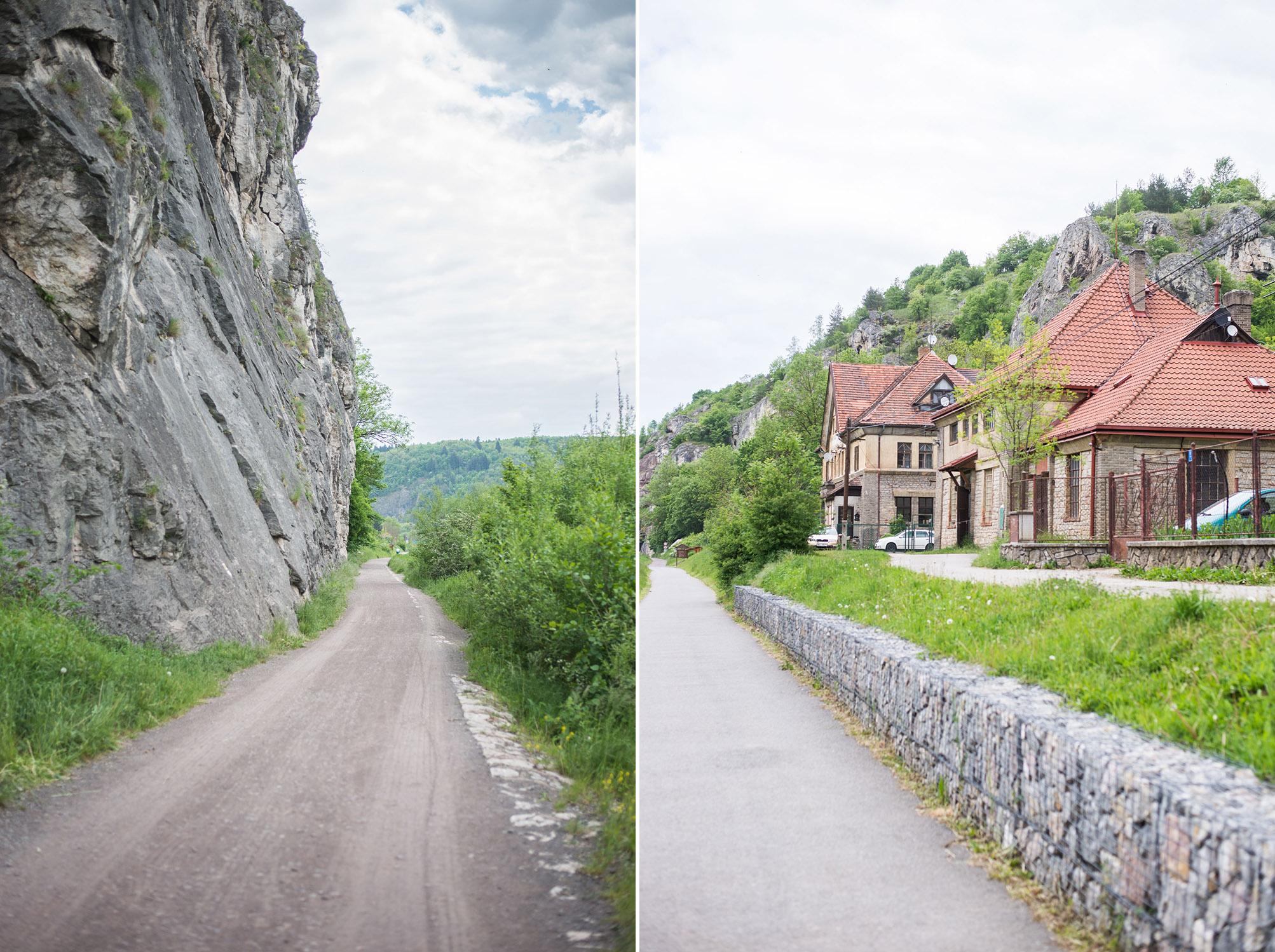 Srbsko Czech Republic Tschechien Berounka