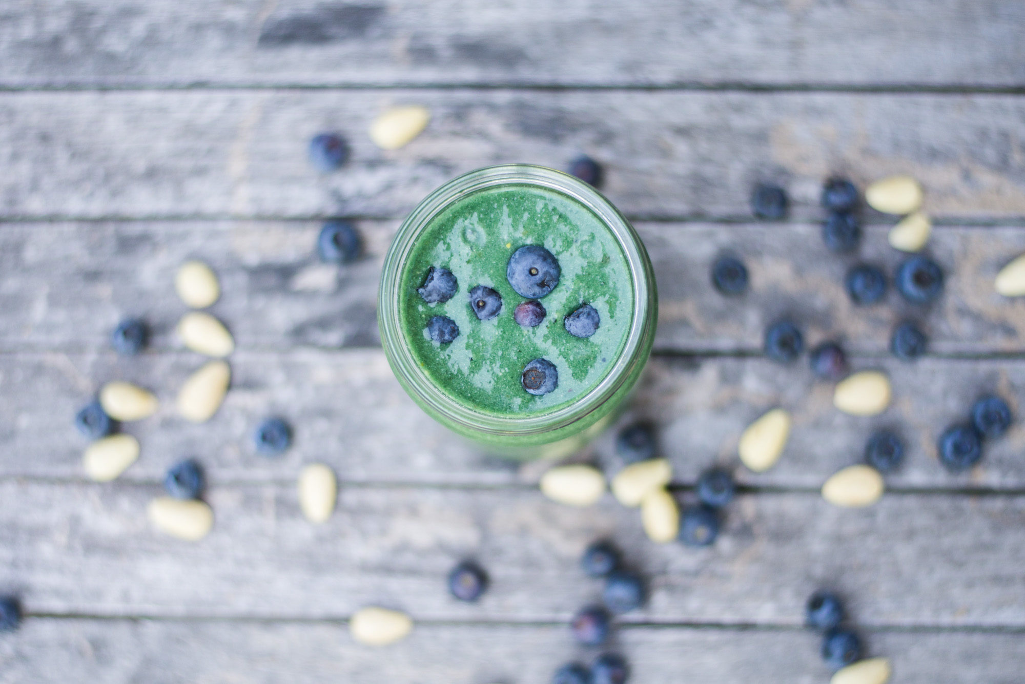 very green smoothie-2
