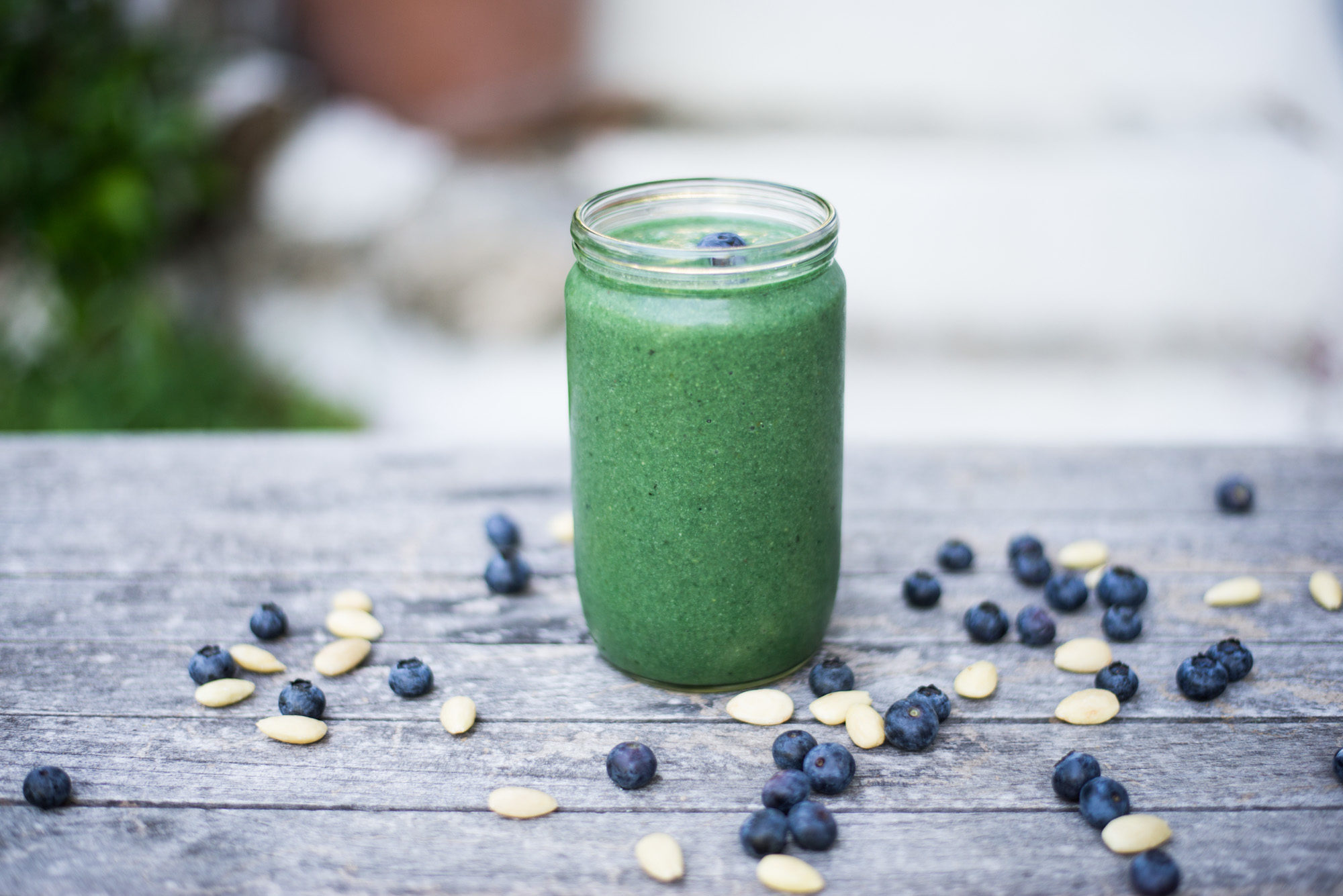 very green smoothie-3