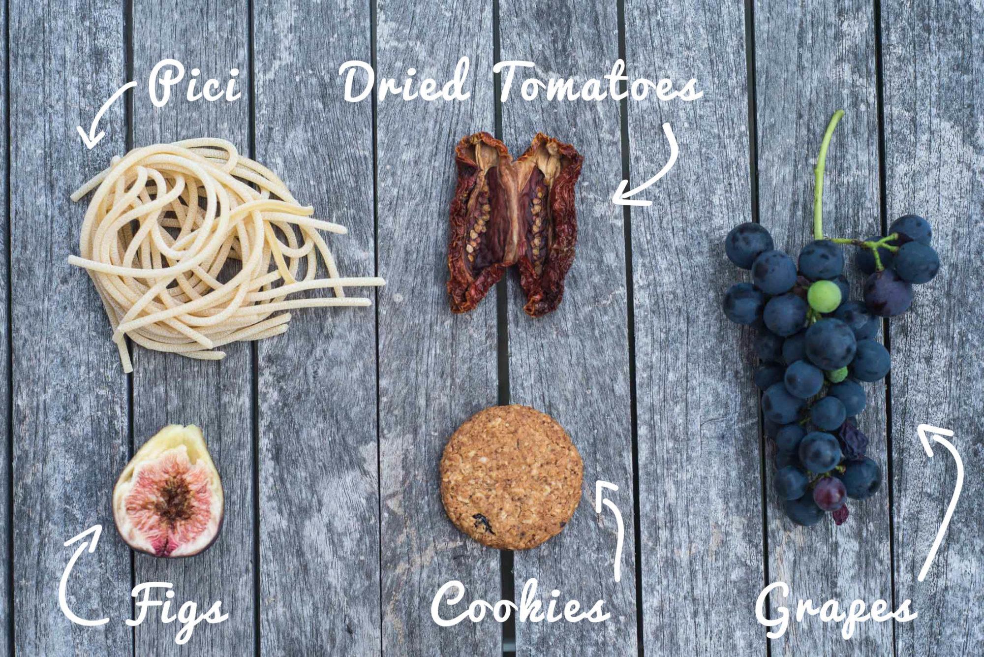 vegan food guide what to eat in tuscany vegan essen in der Toskana