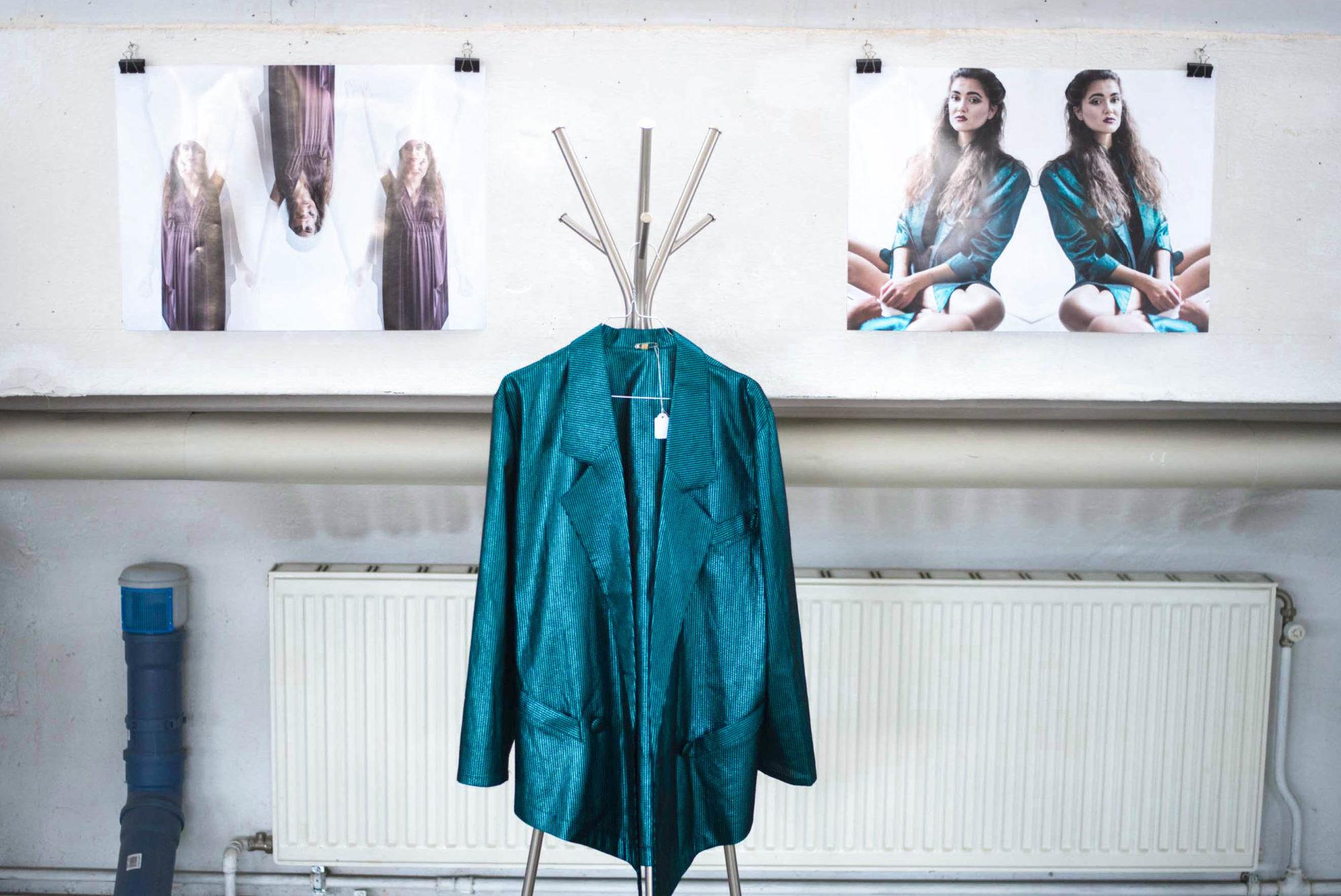 mehrwert textil kunst mode kulm fair fashion vernissage nachhaltigkeit textilindustrie veränderung neubeginn