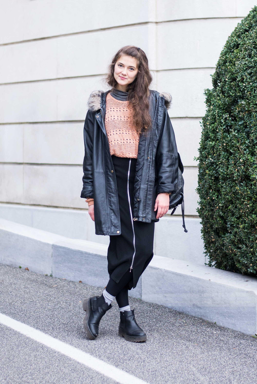 vintage outfit post ootd onlineshop graz pop up store steiermarkt österreich