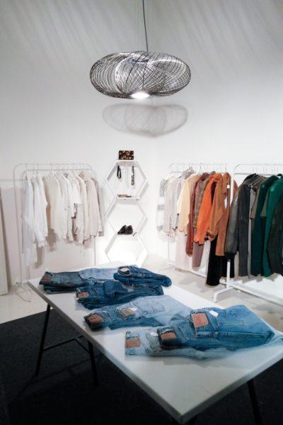 DoS Vintage Shop Eröffnung – und ein paar Antworten