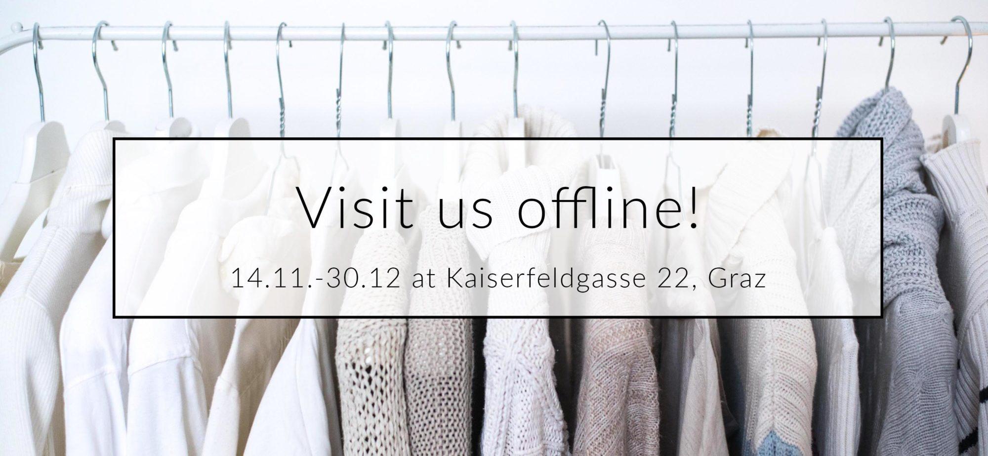 dogdays of summer vintage store graz austria österreich onlineshop