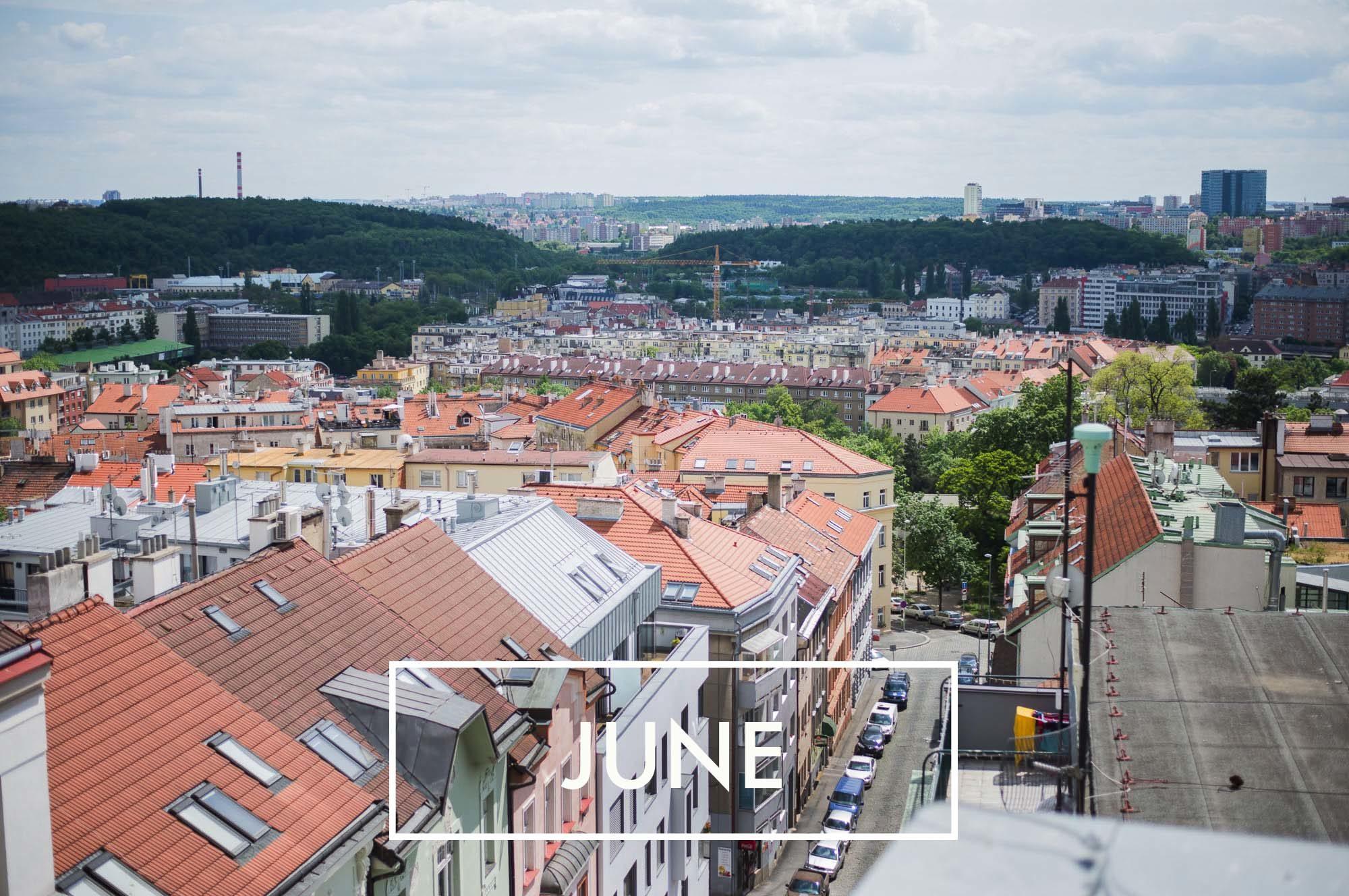 Vegan Essen in Prag Jahresrückblick 2016 Dogdays of Summer Vintage onlineshop graz Österreich Retro