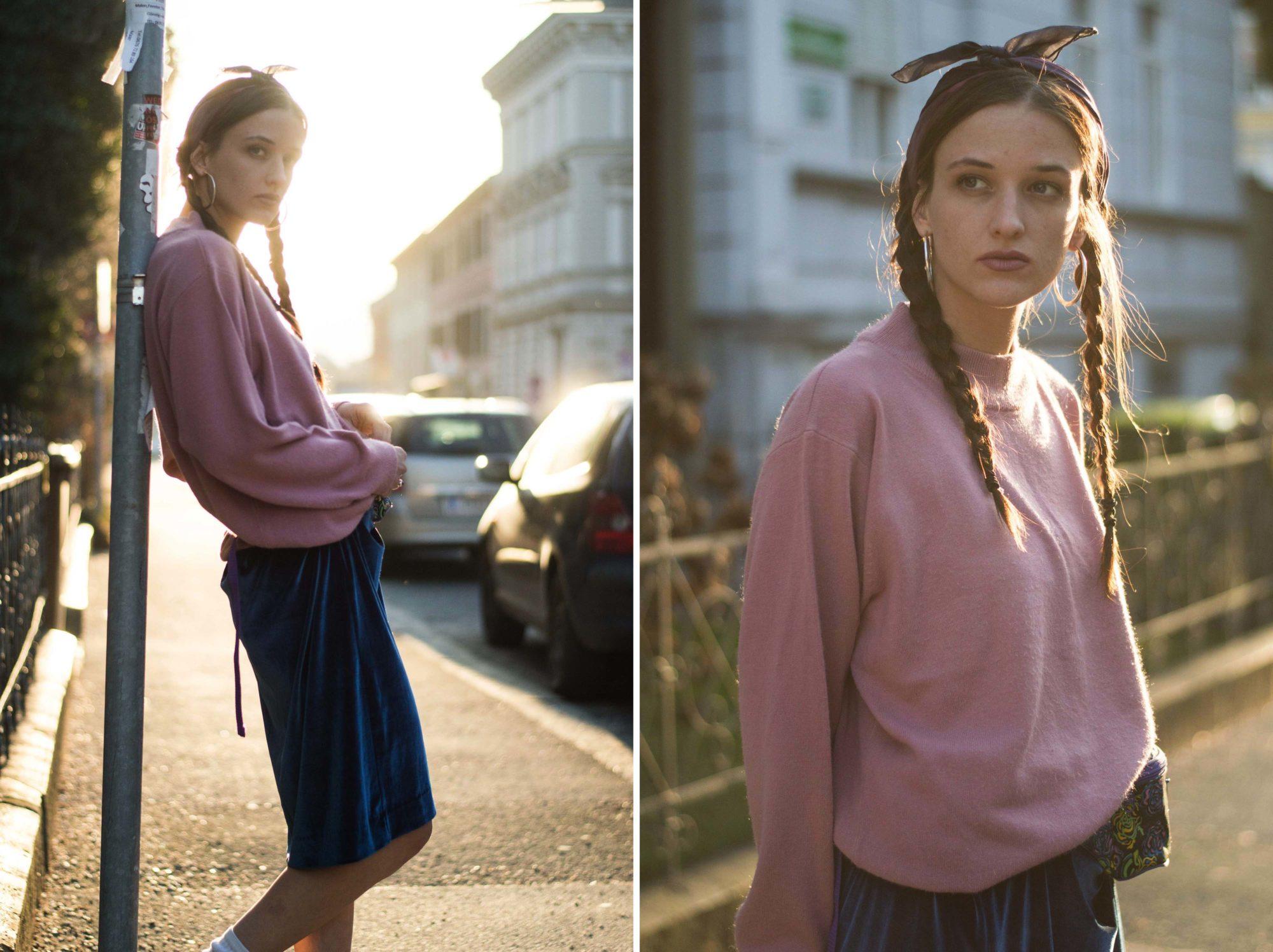 Dokumentation Modeindustrie Film Kambodscha The True Cost Gift auf unserer Haut Sweatshop Vintage Graz Österreich Steiermark