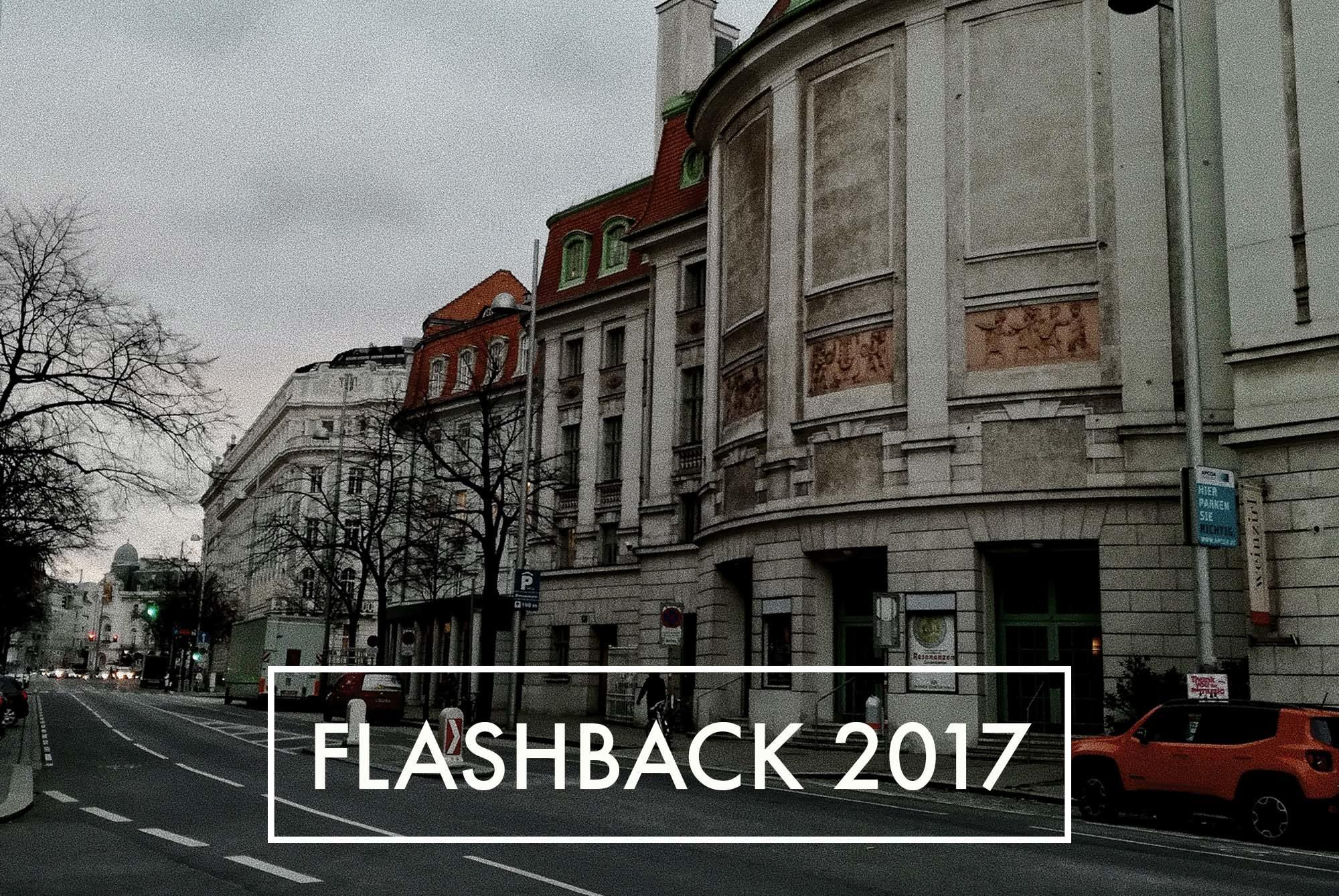 Rückblick 2017 Dogdays of Summer Vintage Store Onlineshop Graz Steiermark Österreich