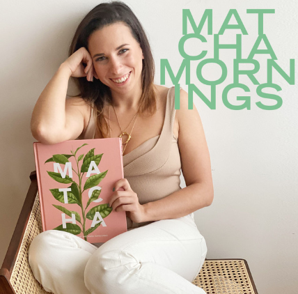 Unsere liebsten Podcasts: Matcha Mornings