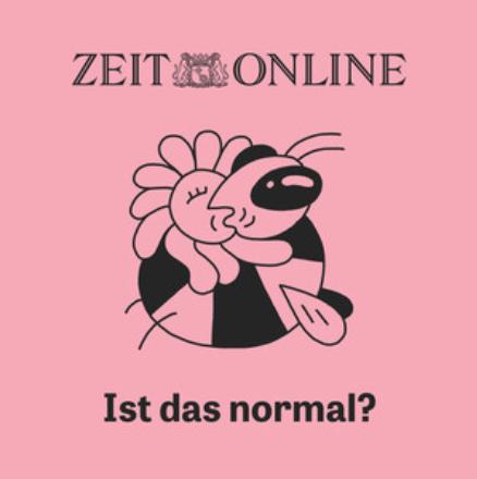 Ist das Normal? Der Sex-Podcast von Zeit Online.