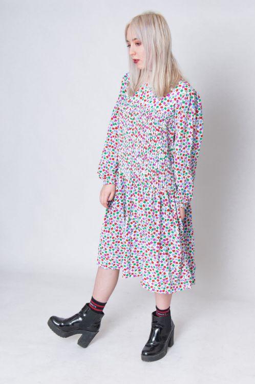 80er Yves Saint Laurent Feeling Floral 4