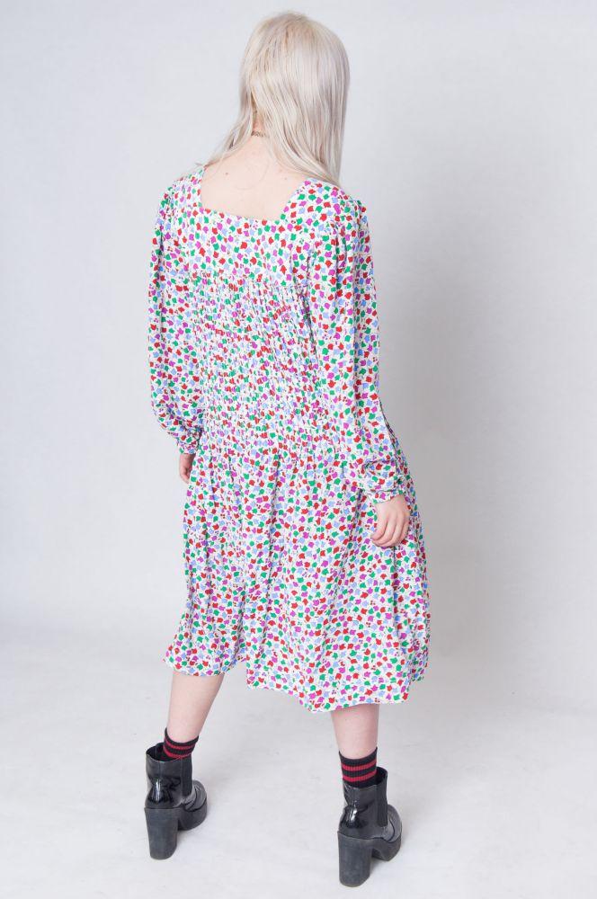 80er Yves Saint Laurent Feeling Floral 3