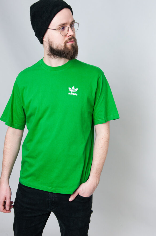 Adidas Green Dream