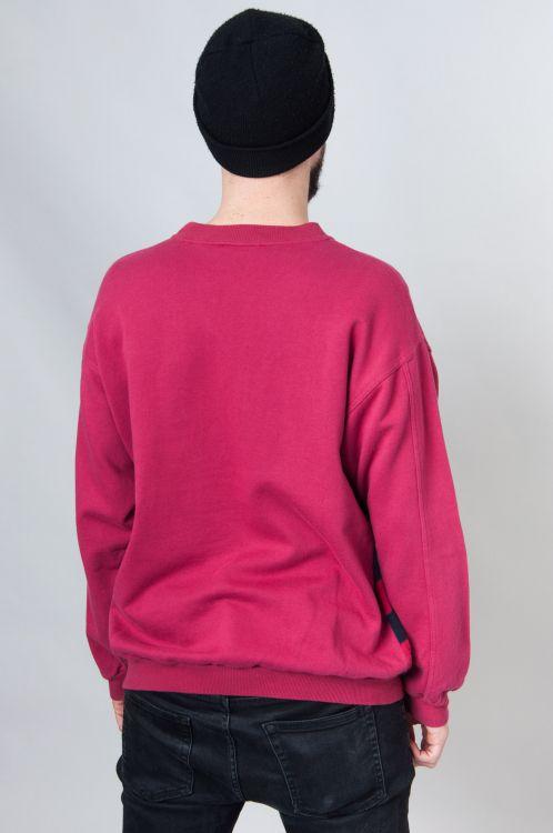 Too Cool For College Sweatshirt 4