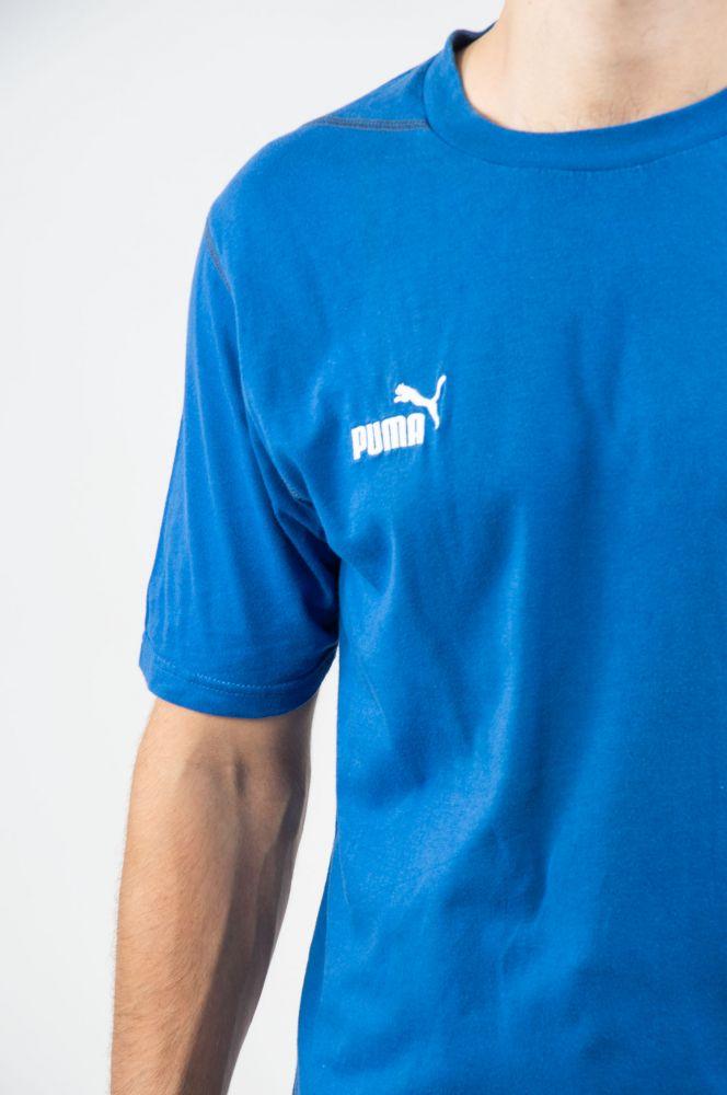 Blue Puma 5