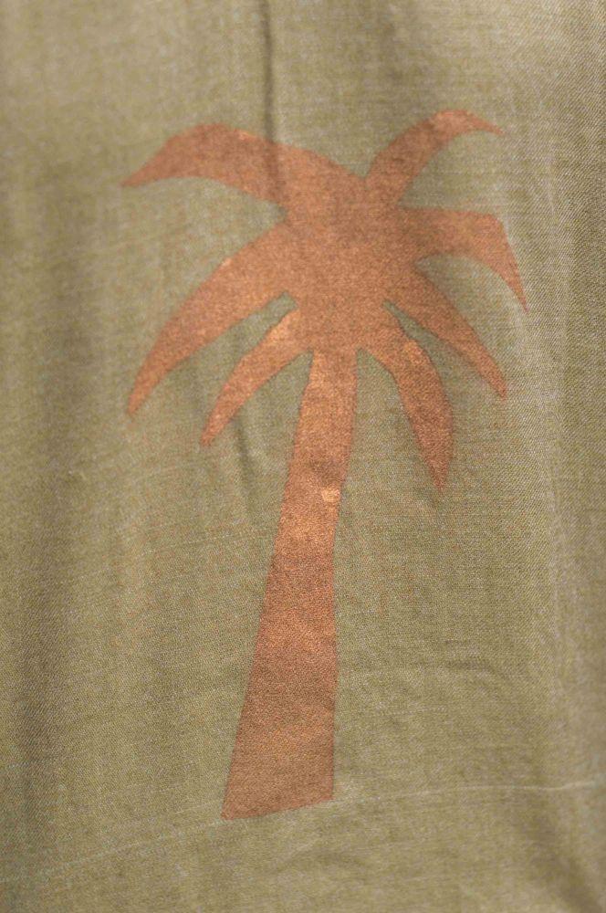 Dogdays Customized Palm Tree 5