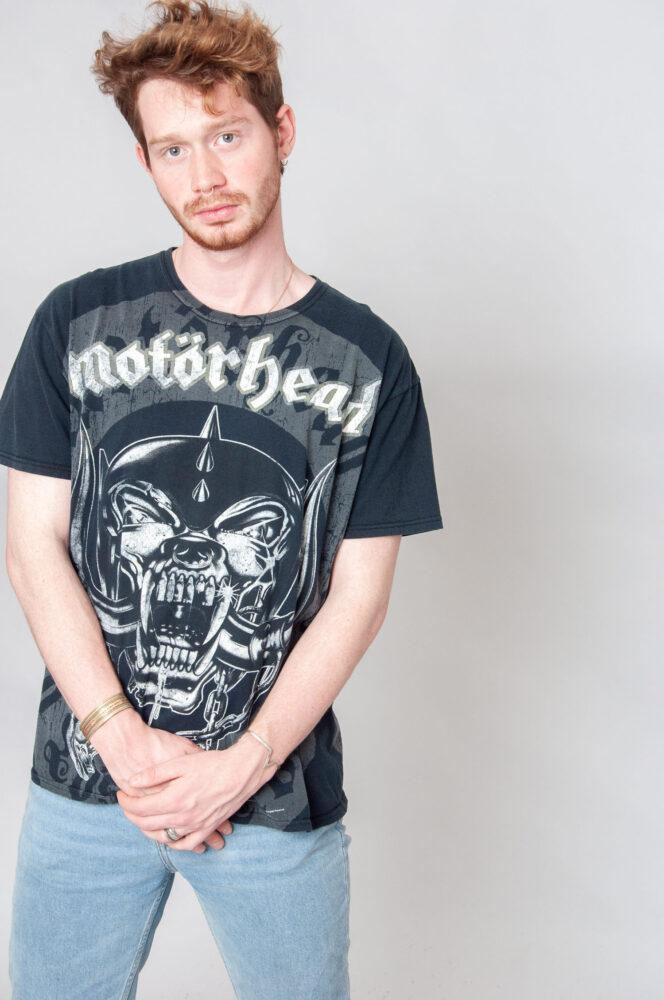 Motörhead Everything Loud