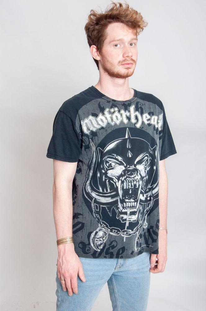 Motörhead Everything Loud 3