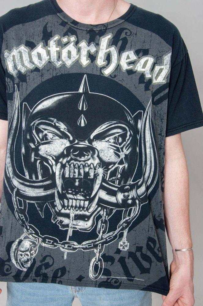 Motörhead Everything Loud 5