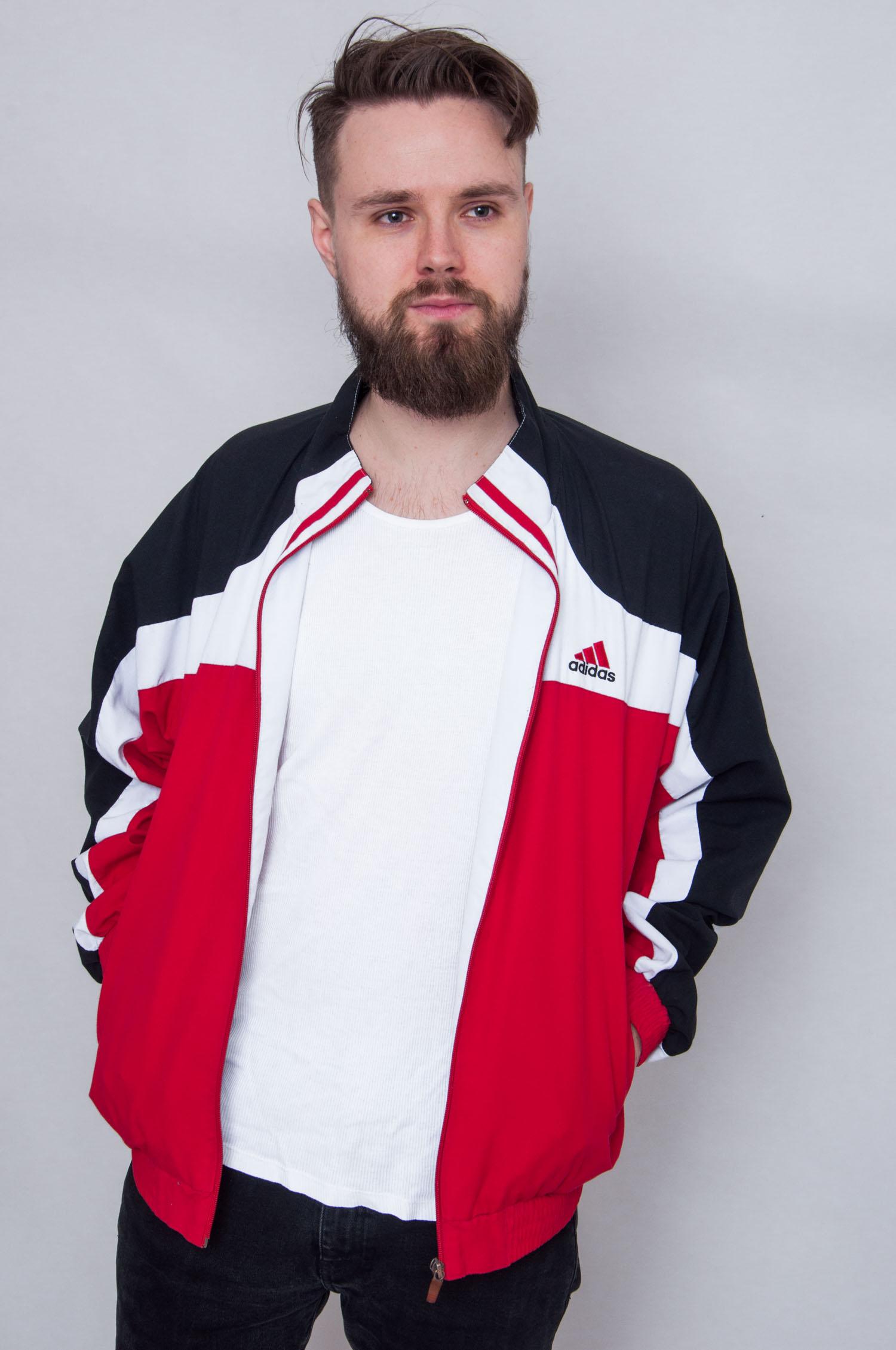 2000er Adidas Go For It