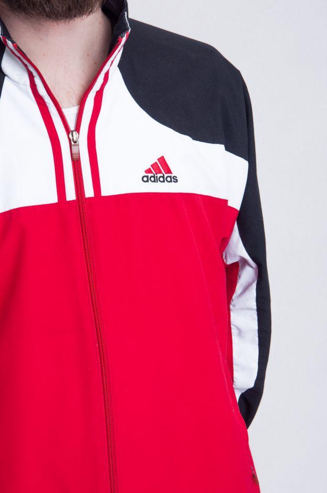 2000er Adidas Go For It 3