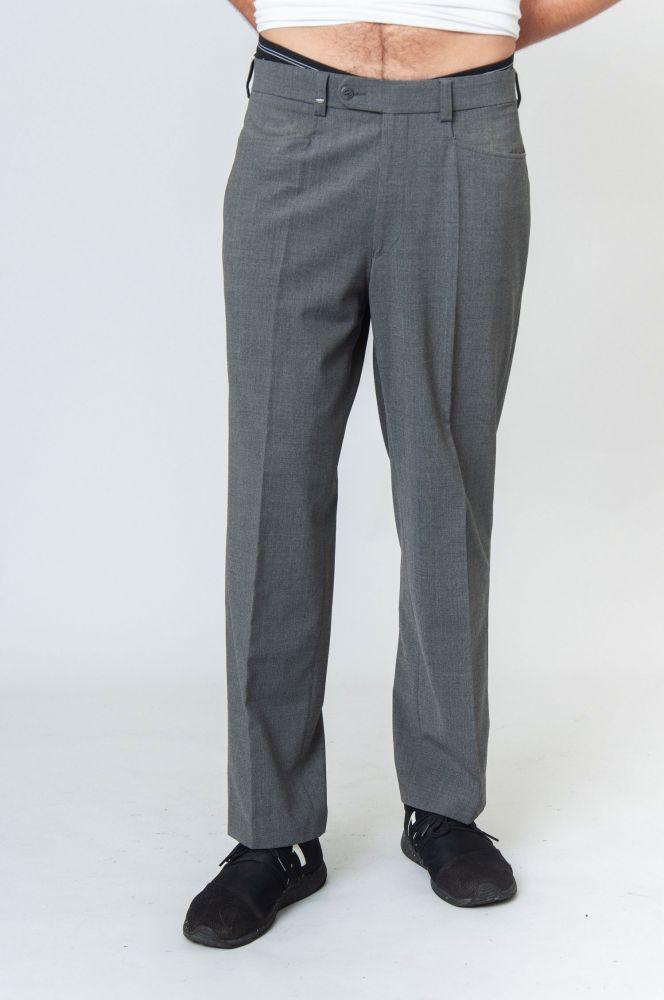 Grey Gentleman 3