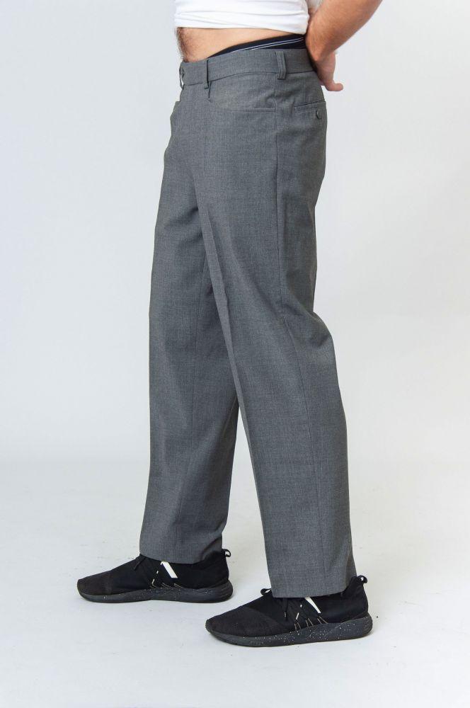Grey Gentleman 4