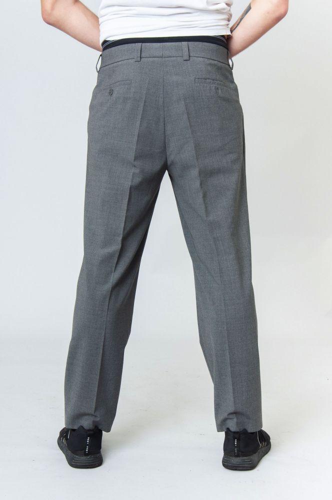Grey Gentleman 5
