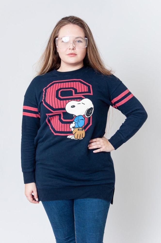 Sporty Snoopy 5