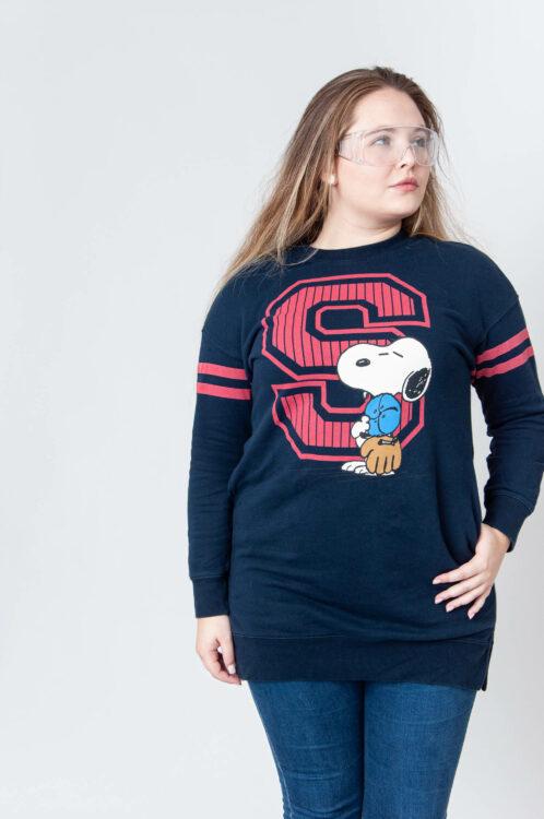 Sporty Snoopy