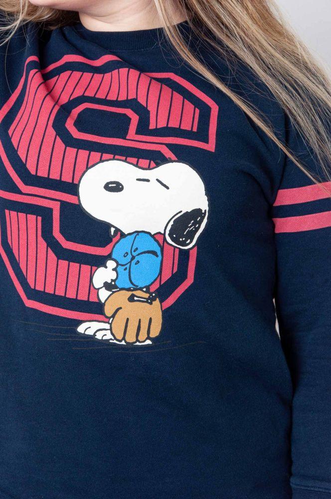 Sporty Snoopy 2
