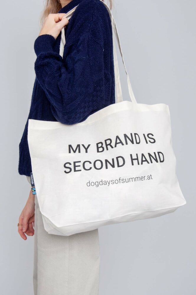My Brand Is Second Hand