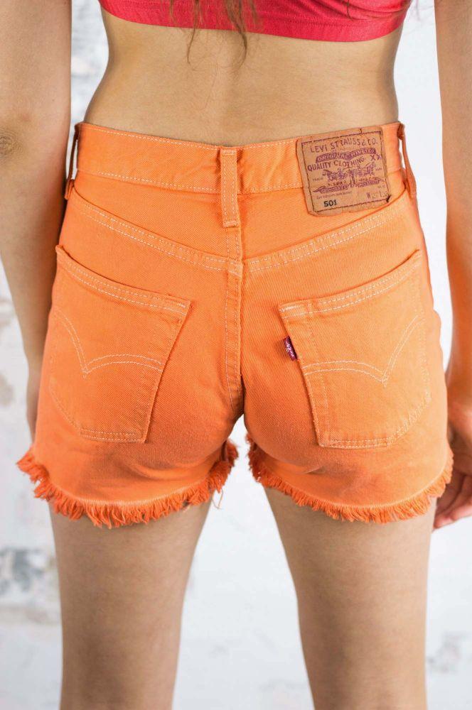 Orange Fringe 2