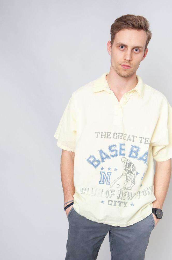 The Great Team Baseball 5