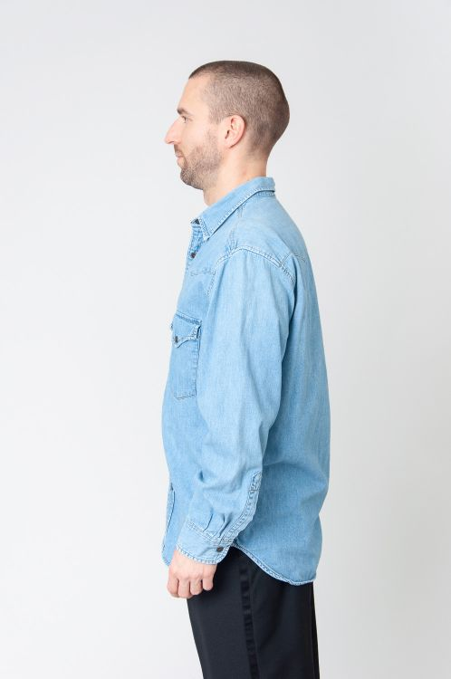 Cool In Levi's 2