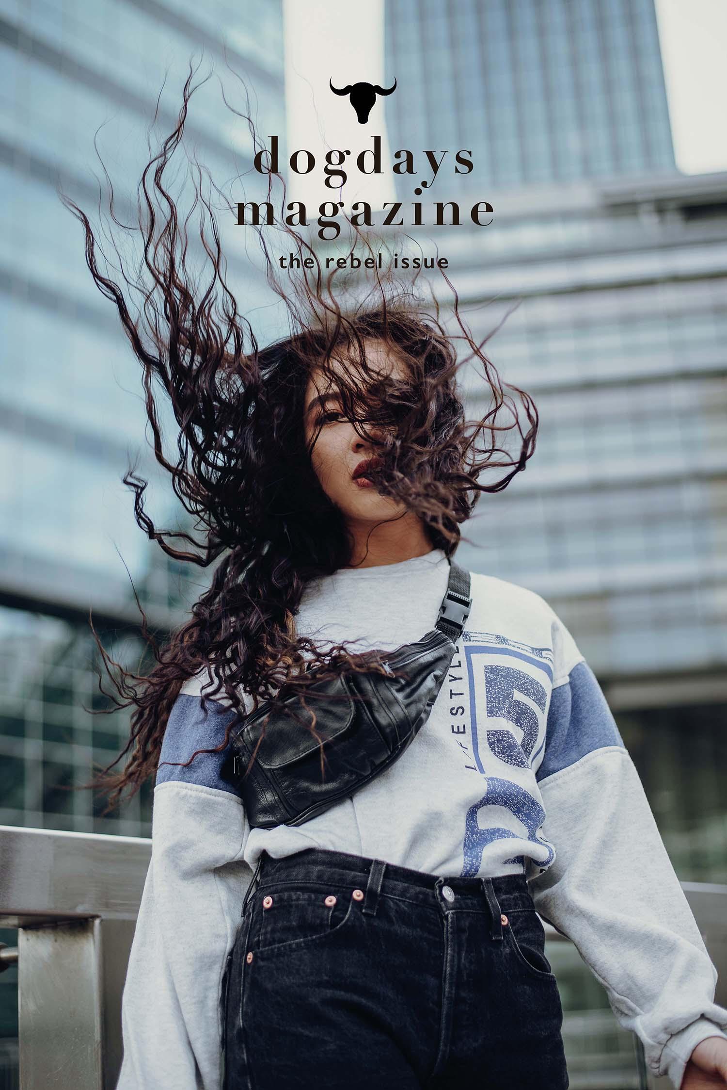 Dogdays Magazine*