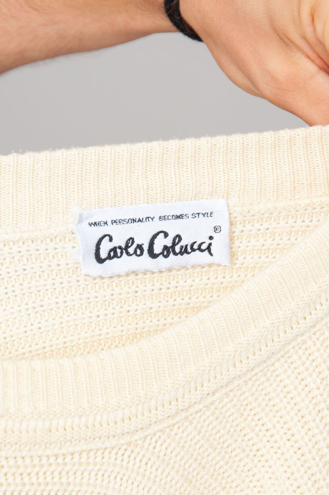 Carlo Colucci 3