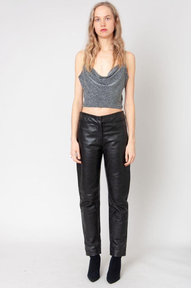 Shiny Shiny Leather 6