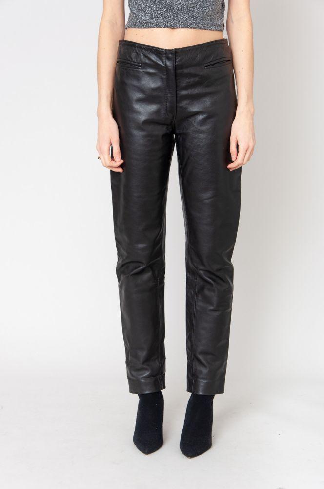 Shiny Shiny Leather 5
