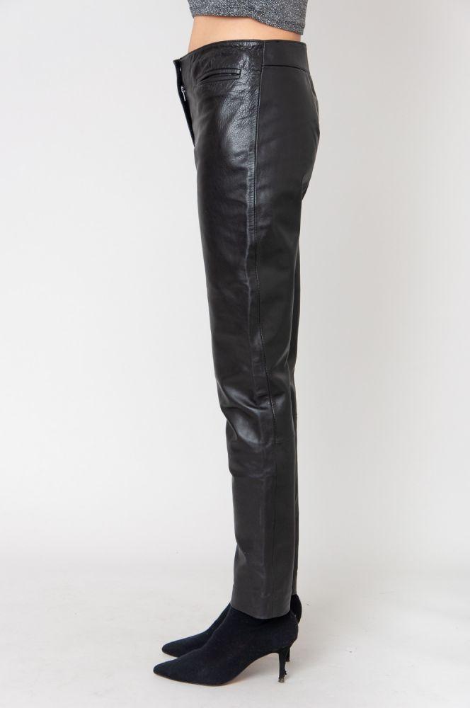 Shiny Shiny Leather 4