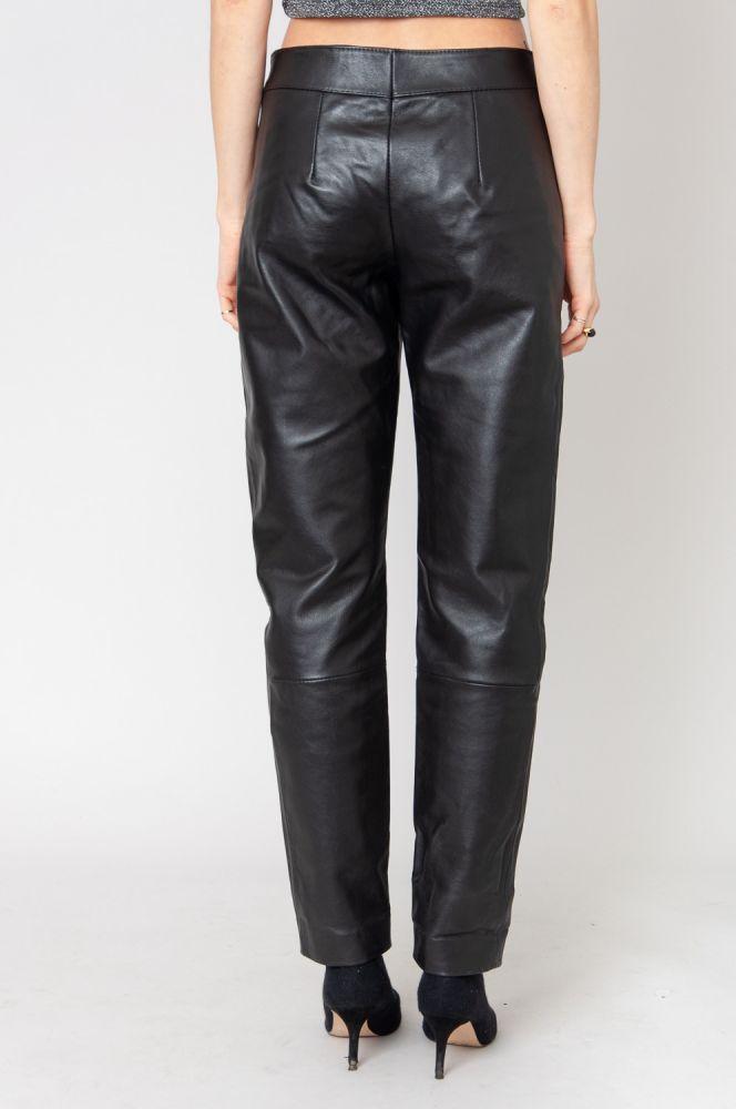 Shiny Shiny Leather 2