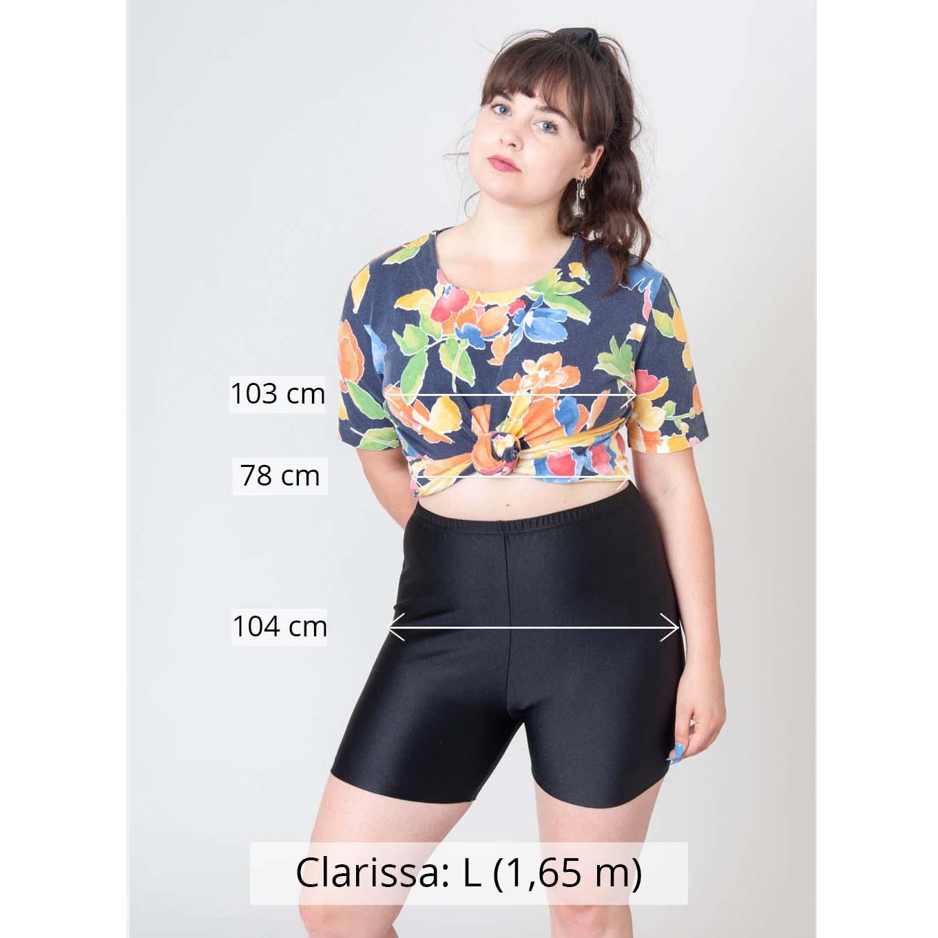 Models Größe L