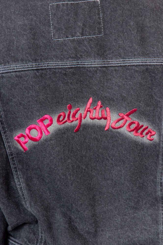 Pop Eighty Four 7