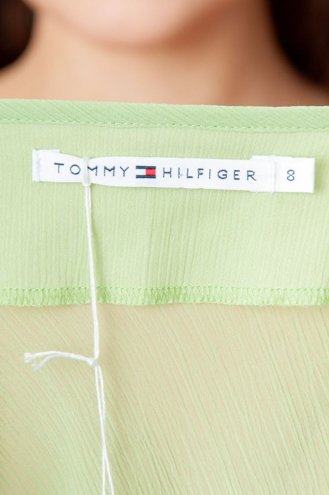 See Through Tommy Hilfiger 4