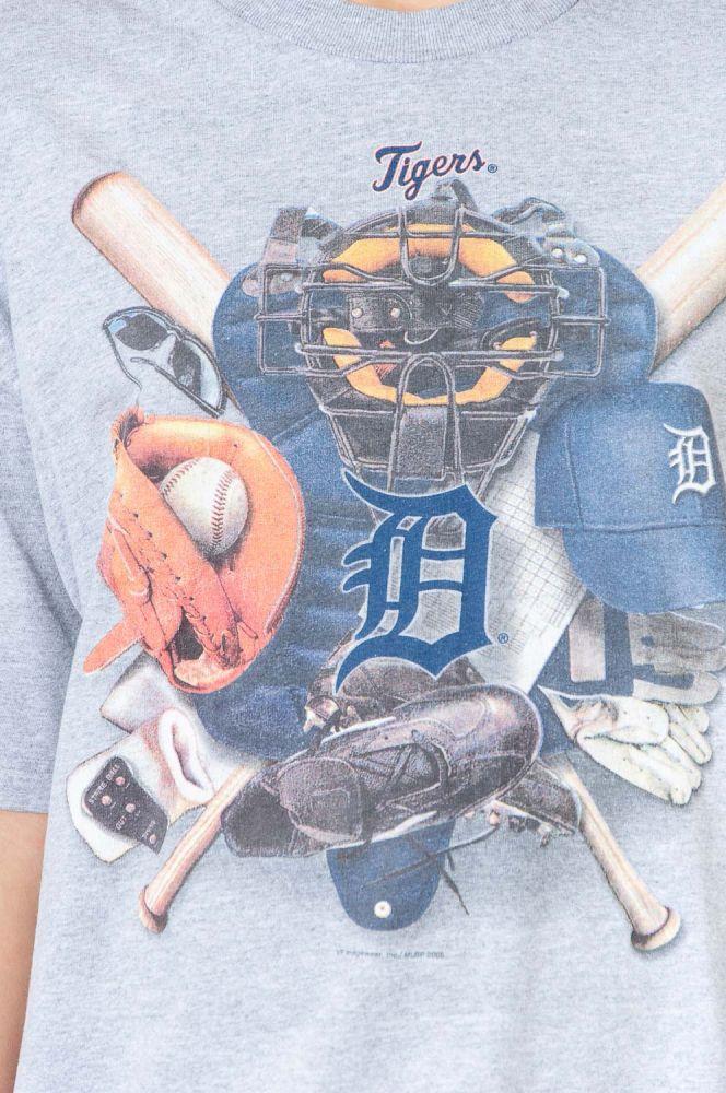 Tigers Baseball 4