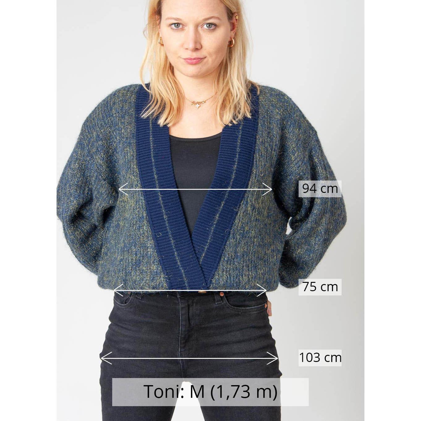 Models Größe M