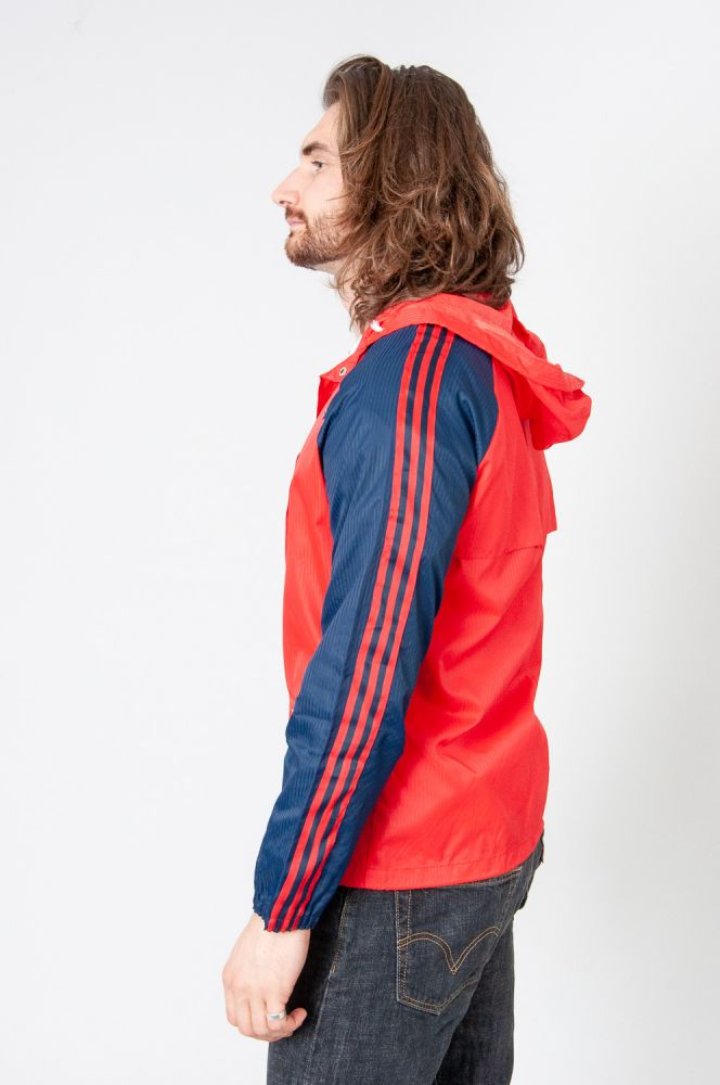 80er Adidas Sport 5