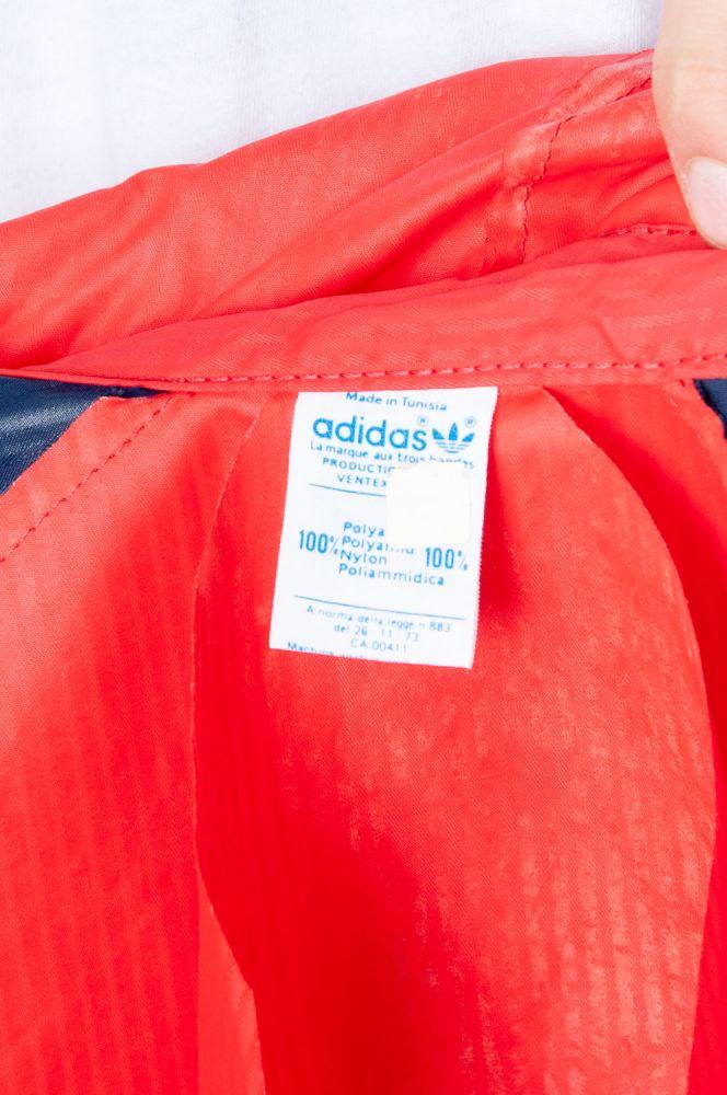 80er Adidas Sport 3