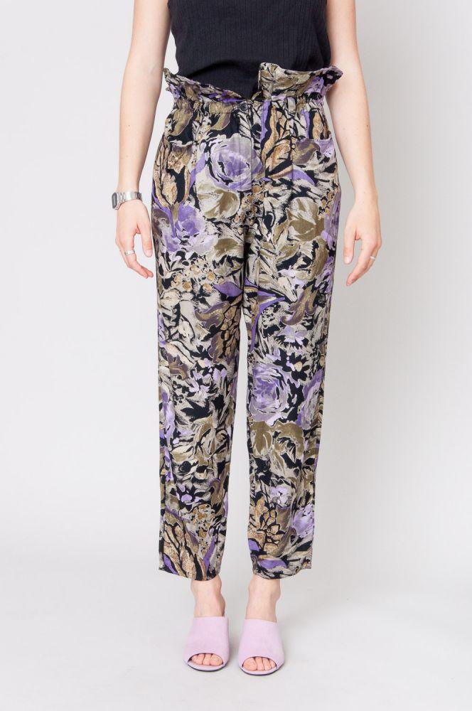 Purple Roses 5